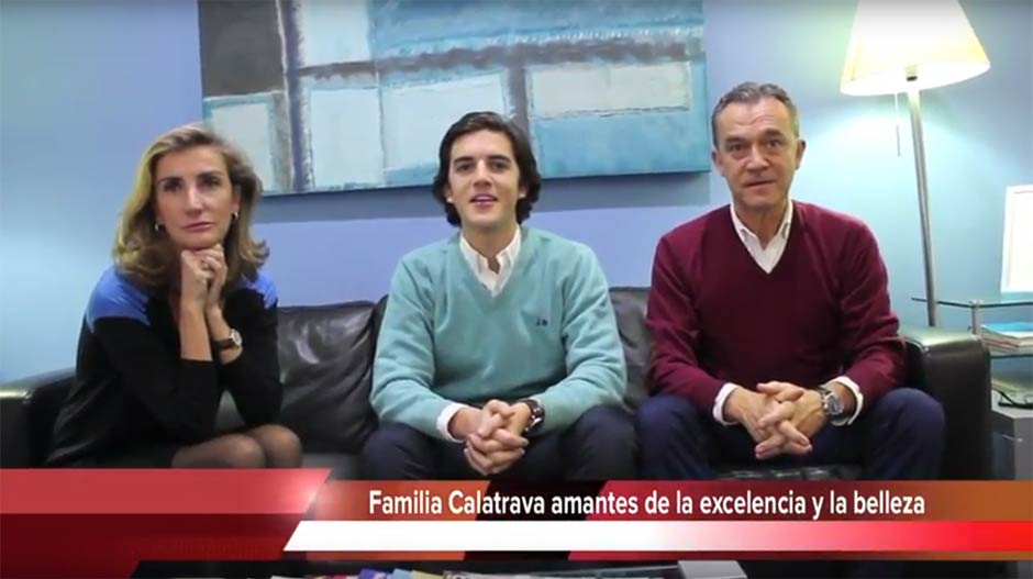 Familia_Calatrava
