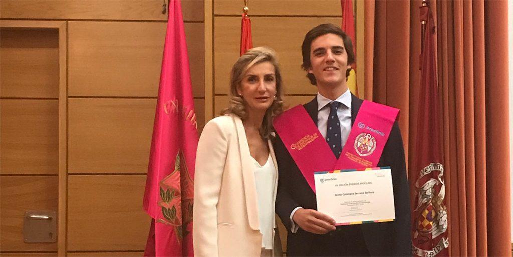 Dr Javier Calatrava